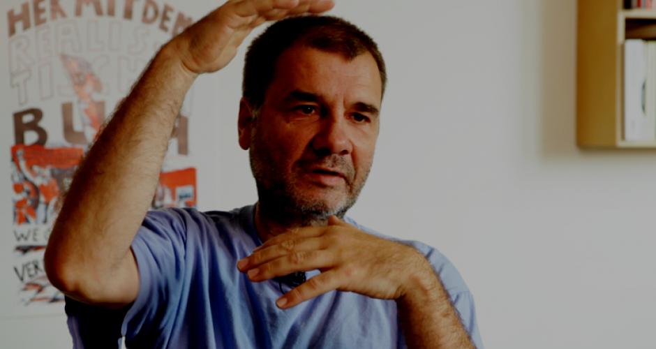 Peter Birke